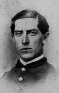 Image of Henry Allen, 17th Connecticut Volunteer Infantry