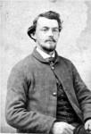 Corporal Albert O. Seeley - Company B