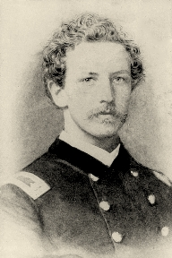 Lt - Colonel Albert Wilcoxson