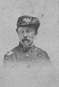 Lt-Colonel Charles Walter