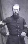 Sergeant Cyrus T. Bachelder - Company D