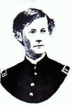 Adjutant H Whitney Chatfield