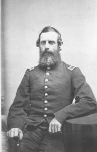 Quartermaster Hanford Hayes