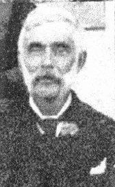 Sergeant Joseph North - Company H