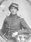 Lt. Henry Quien - Co. C