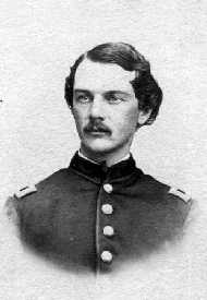 Lt. James Ayres - Co. H