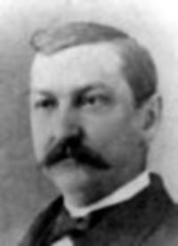 Private John H. Grannis - Company C