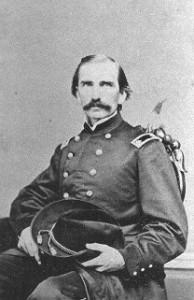 Surgeon Robert Hubbard