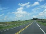 Approaching Cordori farm