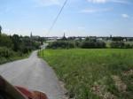 View SE towards Emmitsburg