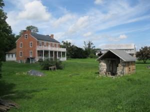 Benner Farm