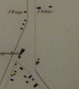 1863 map section